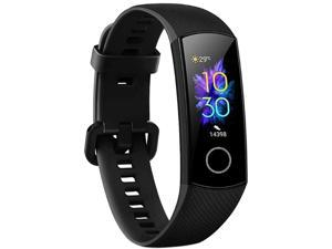 Honor Band 5 Smart Watch, Smart Watch with SpO2 Monitor Heart Rate and Sleep Monitor Calorie Counter Pedometer Step Bracelet for Men Women Kids