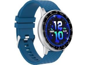 Hongmed H30 2020 Smart Watch Fitness Tracker with Blood Oxygen Pressure Monitor for Android and iPhone iOS