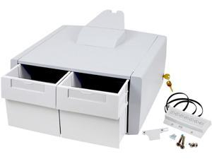 Ergotron SV43 Primary Double Tall Drawer for Laptop Carts