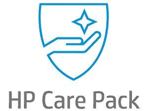 Electronic HP Care Pack Pick-Up and Return Service - Extended service agreement - parts and labour - 3 years - pick-up and return - 9x5 - repair time: 3-7 business days - for HP 245 G4, 24X G6, 250 G1