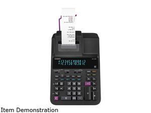 Casio AC DR-120R Powered Printer Cal
