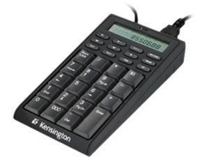 Kensington NOTEBOOK KEYBOARD CALCULATOR W/USB