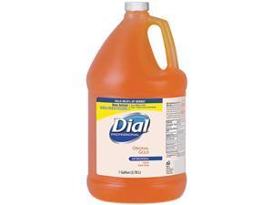 C-Dial Liq Antimicrob Soap Rfl 1Gal Gld 4