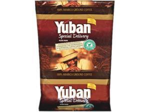 Kraft Yuban Filter Pack Coffee