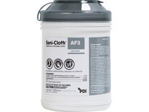 Nice Pak Sani-Cloth Alcohol-Free Surface Wipes