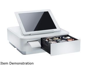 Star Micronics 39650010 mPOP Multifunction POS System - White - MPOP10 WHT US