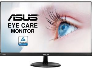 "Asus VP239H-P Black 23"" IPS Panel 5ms Frameless Widescreen LCD/LED Monitor, VESA Mountable, Built-in Speaker, Advanced Eye Care Feature, HDMI D-Sub DVI-D"