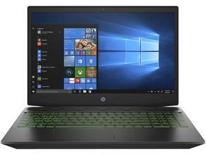 """HP Pavilion 15-cx0030nr 15.6"""" IPS i5-8300H GTX 1050 Ti 8 GB Memory 128 GB SSD 1 TB HDD Windows 10 Home 64-bit Gaming Laptop"""