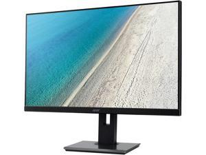 "Acer B247Y 23.8"" FullHD 1920x1080 LED LCD IPS Monitor with 2x 4W Speakers"