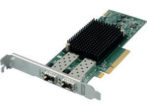 DUAL CHANNEL X8 PCIE