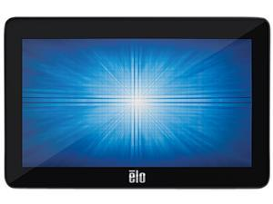 """ELO 0702l 7"""" LCD Desktop PCap 10Tch Anti-G Zero-B Black"""