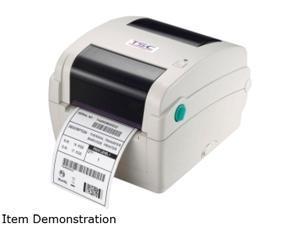 TSC Auto ID Peel Mechanism