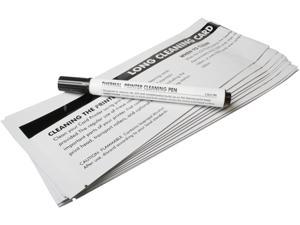 MAGICARD, CONSUMABLES, CLEANING KIT 5-TCARDS/1PEN
