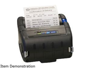 "CITIZEN CMP-30 Type II 3"" Mobile Receipt and Label Printer, 203 dpi, Serial, USB, Standard & iOS Bluetooth,  ZPL II - CMP-30IIBTIUZL"
