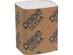 Dixie Ultra&reg Interfold Napkin Dispenser Refill