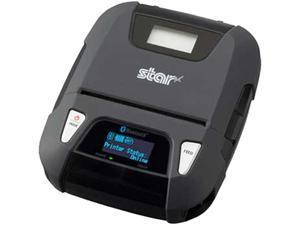 Star Micronics Sm-L300-Ub57 Direct Thermal Printer - Monochrome - Portable - Label/Receipt Print