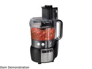 Hamilton Beach Stack & Snap 10 Cup Food Processor 70721