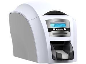 Magicard Enduro3E Single-Sided ID Card Printer ( 3633-3006-01 )