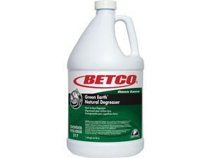 Betco Degreaser Bio-based Concentrated 1 Gallon Dark Green 2170400