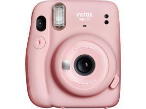 FUJIFILM INSTAX Mini 11 Blush Pink Camera