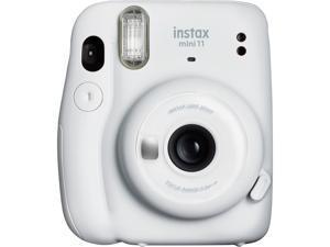 FUJIFILM INSTAX Mini 11 Ice White Camera