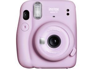 FUJIFILM INSTAX Mini 11 Lilac Purple Camera