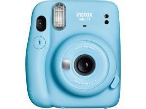 FUJIFILM INSTAX Mini 11 Sky Blue Camera