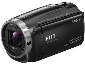 Sony HDR-CX675 Handycam Full HD 1080p Camcorder (Black)