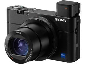 Sony Cyber-shot DSCRX100M5 DSC-RX100 V Digital Camera