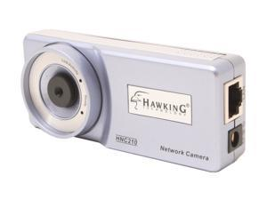 HAWKING HNC210 640 x 480 MAX Resolution RJ45 Wired 10/100Mbps Net-Vision Network Camera