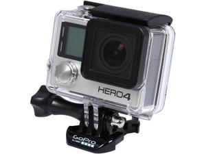 GoPro HERO4 Black CHDHX-401 Black 12 MP Action Camera - CHDHX-401