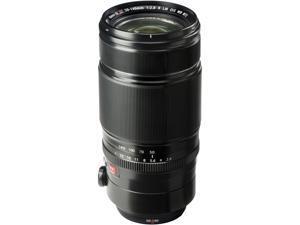 FUJIFILM 16443060 XF 50-140mmF2.8 R LM OIS WR Lenses Black