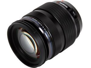 OLYMPUS V314060BU000 M. Zuiko Digital ED 12-40mm f/2.8 PRO Lens Black