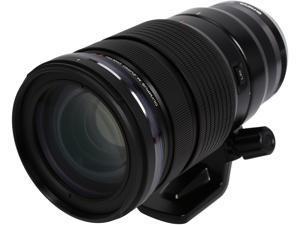 OLYMPUS V315050BU000 Compact ILC Lenses M.Zuiko ED 40 - 150 mm f2.8 PRO Lens Black