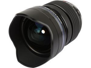 Olympus M.ZUIKO Digital ED 7 - 14 mm f/2.8 PRO Lens