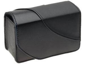 OLYMPUS 202505 Black Compact Case