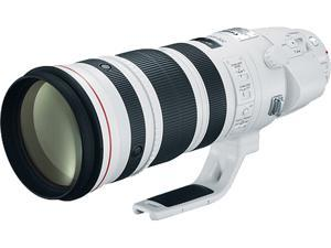 Canon 5176B002 EF 200-400mm f/4L IS USM Extender 1.4X Lens - International Version