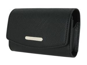 Canon PSC-2060 Black Deluxe Leather Case