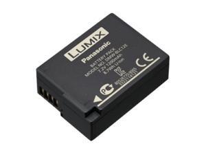 Panasonic DMW-BLC12 1-Pack 1200mAh Li-Ion Battery
