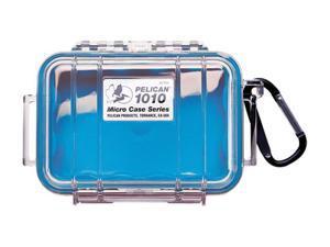 PELICAN 1010-026-100 Blue Multi Purpose Micro Case