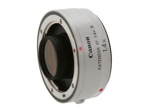 Canon 4409B002 1.4x EF Extender III White