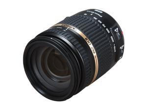 TAMRON AFB008C700 (B008) SLR Lenses 18-270mm/F3.5-6.3 Di II VC PZD Lens For Canon Black