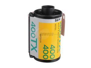 Kodak 1590652 TRI-X Pan 35mm Black & White Film Roll