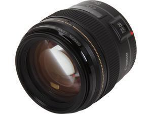 EF 85mm f/1.8 USM Standard & Medium Telephoto Lens