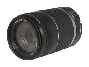 Canon EF-S 55-250mm f/4-5.6 IS II Telephoto Zoom Lens