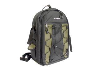 Canon Deluxe Water Resistant Nylon Backpack 200 EG