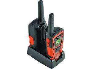 COBRA ACXT1035R FLT Two Way Radio, FRS/GMRS, 22 Channels, IP Rating: IPX7