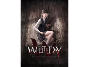 White Day: A Labyrinth Named School [Online Game Code]