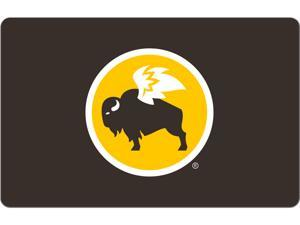 Buffalo Wild Wings $25 Gift Cards (Email Delivery)
