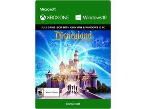 Disneyland Adventures Xbox One / Windows 10 [Digital Code]